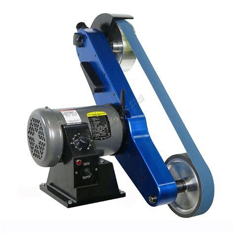 knife grinder used bga v billet aluminum belt grinder 2x72 belt size