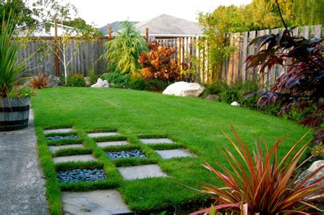 Landscape Backyard Pin It Like Website