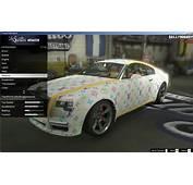 Windsor Louis Vuitton Livery  GTA5 Modscom