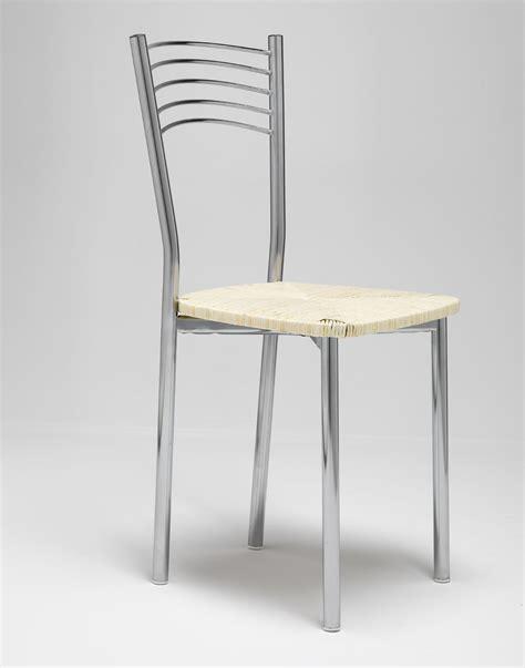 immagini sedie sedie in metallo