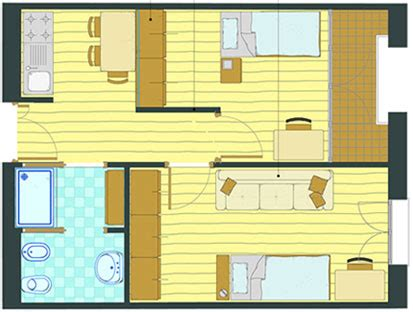 appartamenti studenti parma affitto appartamenti a parma per studenti le residenze