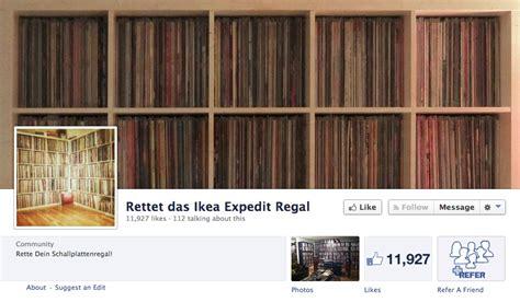 Regal Platten by Expedit Shitstorm Nutzer Verm 246 Beln Ikea Grundlos Im Web