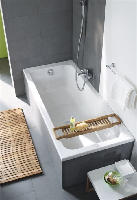 Small Bathroom Tile Design by Badewannen Freistehend Oder Eingebaut Duravit