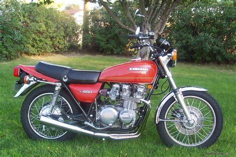 Kz Kawasaki by Kawasaki 1978 Kz650 Hobbiesxstyle