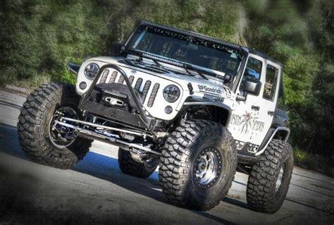 Jeep Jk Poison Spyder Jeep Jk Poison Spyder Customs Powered Locomotion