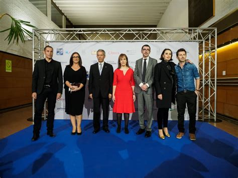 cadena ser galicia directo gala de los premios serenidade de radio galicia