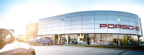 Porsche Zentrum Landshut porsche zentrum landshut 187 herzlich willkommen
