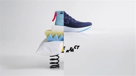 Sepatu Nike Epic React nike react nike hr