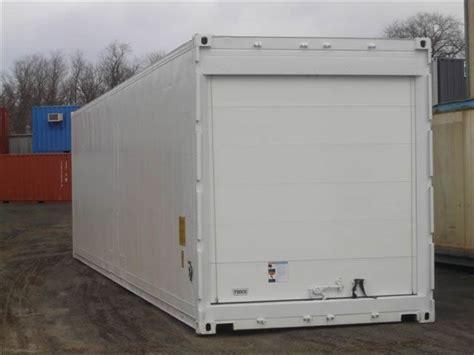 Freezer Container custom refrigeration freezer containers