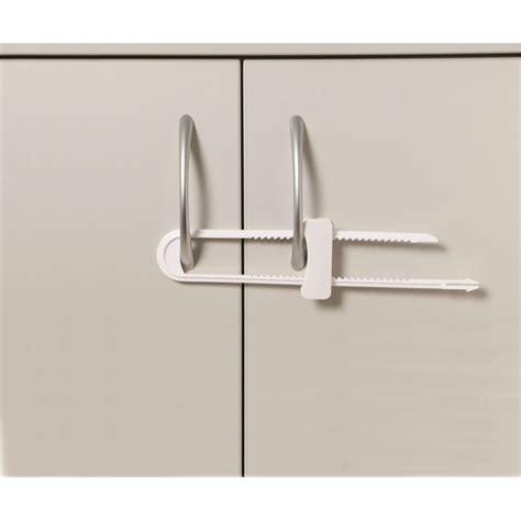 sliding cabinet locks for child safety dreambaby child safety sliding cabinet lock bunnings