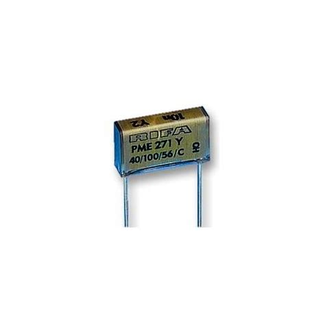 capacitor y2 pme271y422m evox rifa capacitor class y2 2 2nf ebay