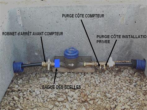 Comment Poser Un Reducteur De Pression D Eau by L Air De Dallet Fuite D Eau Bon 224 Savoir