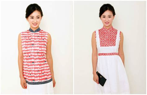 new year cheongsam singapore modern cheongsams and chinoiserie chic what to wear for cny