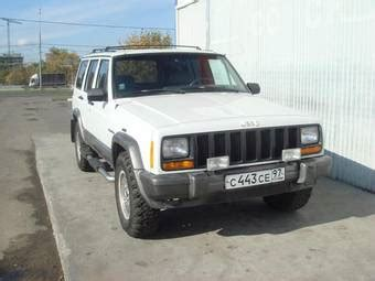 car owners manuals for sale 1992 jeep cherokee navigation system 1992 jeep cherokee pictures 2100cc diesel manual for sale