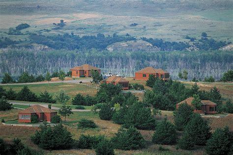 niobrara river lodge top 10 nebraska state park lands nebraskaland magazine