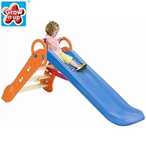 Perosotan Qwikfold Maxi Slide Blue buy grow n up qwikfold maxi slide graysonline australia