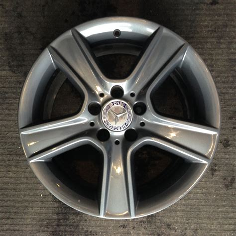 mercedes c class rims for sale used and new oem rims summer and winter wheels used