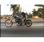 Choppertown The Sinners Motorcycle DVD