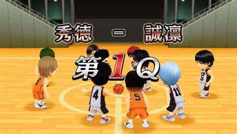 theme psp kuroko no basket kuroko no basuke kiseki no game juegos psp en 1 link