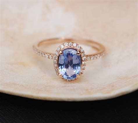 Blue Sapphire 2 35ct oltre 1000 idee su sapphire su