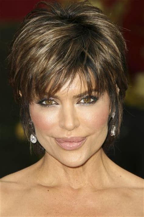 texture of rennas hair image detail for lisa rinna hairstyles lisa rinna