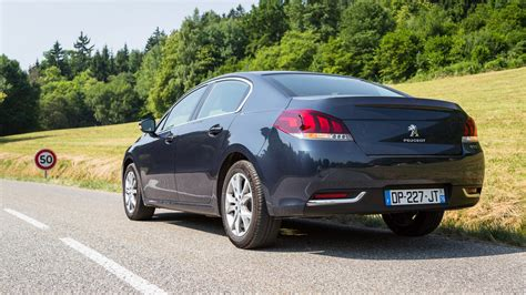 peugeot blue 2015 peugeot 508 allure week with review photos caradvice