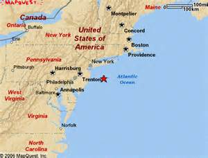marks eastern seaboard