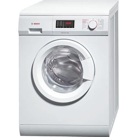 bosch washer dryer bosch wvd28360sg 7kg 4kg washer dryer domestic appliances