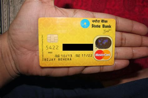 Sbi Atm Card Picture sbi deactivates insecure atm cards go check yours