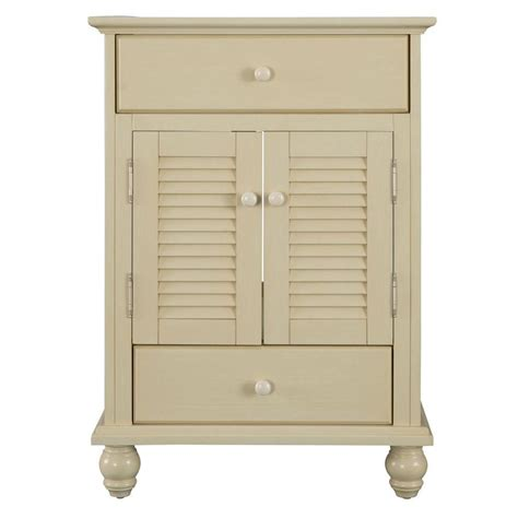 24 inch bathroom vanity home depot foremost international cottage 24 inch w vanity in antique