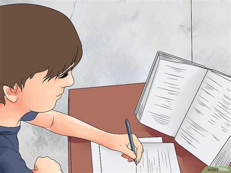 libro no one writes to 3 formas de escribir una rese 241 a de un libro wikihow