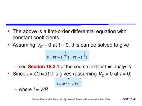inductor behaviour transient inductor differential equation 28 images homework and exercises how to determine the voltage