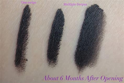 Innisfree Gel Liner Black innisfree eco gel eyeliner in black review chrissie reviews