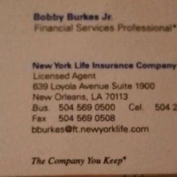 Insurance Companies In Louisiana by New York Insurance Company Insurance Central