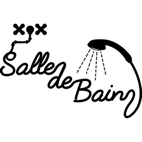 Sticker Pour Salle De Bain by Sticker Salle De Bain Stickers Salle De Bain Mur