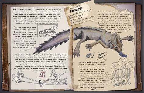 hammond s all new big book of drawing beginner s guide to realistic drawing techniques books saniwides cristatus ark survival evolved fan by