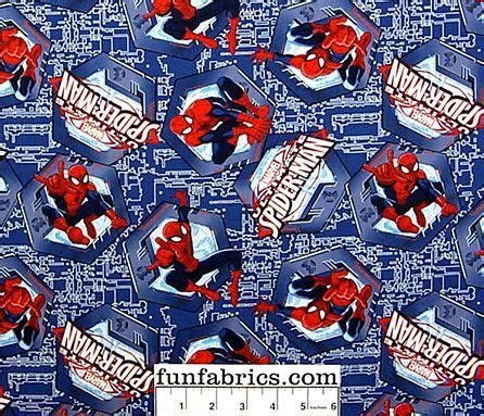 spiderman pattern fabric 10 best images about spiderman on pinterest quilt