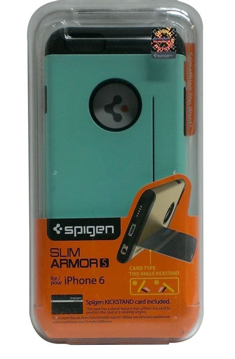 Hardcase Spigen Stand Iphone 6 4 7 13 best iphone accessories images on iphone