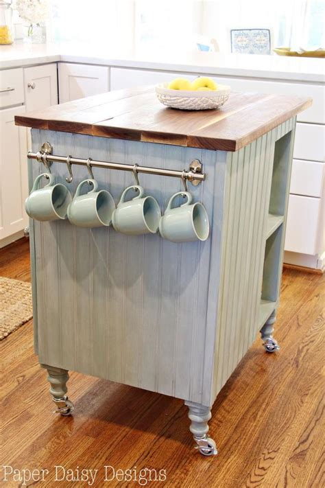 kitchen island diy 2018 diy kitchen island cart with plans in 2018 furniture diy kitchen island diy