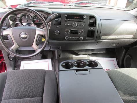 2007 Chevy Silverado Interior by 2007 Chevrolet Silverado 1500 Interior Pictures Cargurus