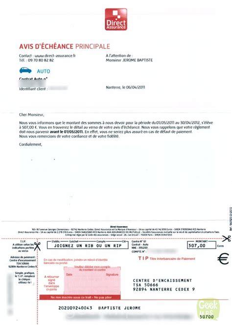 Lettre De Résiliation Direct Assurance J Ai R 233 Sili 233 Le Contrat Direct Assurance Automobile