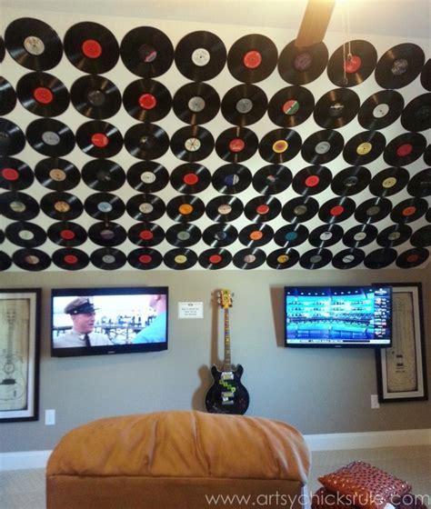 design ideas vinyl records design decor inspiration homearama part 1 artsy