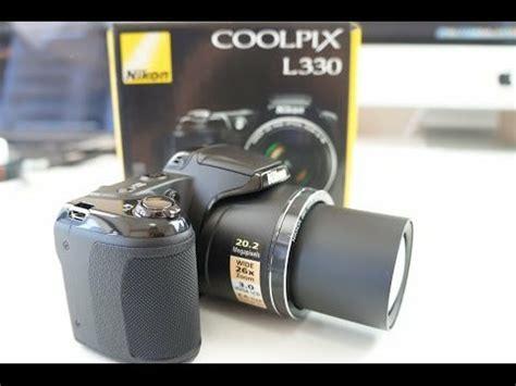 Kamera Nikon L330 jual beli nikon coolpix l330 mulus bonus tas dan