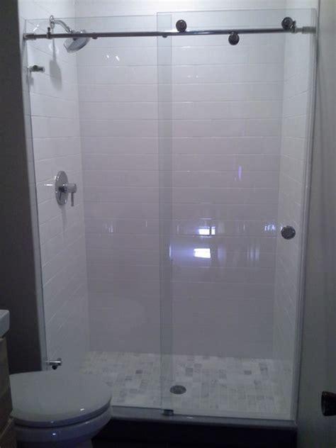 Skyline Shower Door Skyline Sliding Shower Door