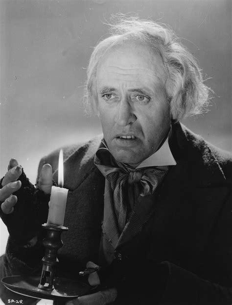 Ebenezer Scrooge Carol - scrooge a carol 1951 alastair sim
