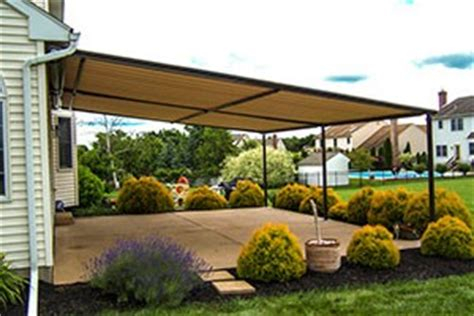 large awnings large retractable awnings
