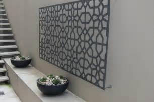 outdoor home wall decor outdoor wall art on pinterest contemporary wall art pergola decorations and metal wall art