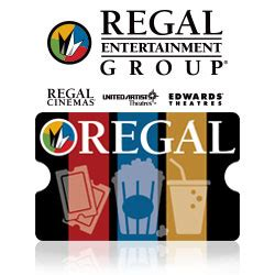 Regal Entertainment Gift Card - buy regal cinemas gift cards at giftcertificates com