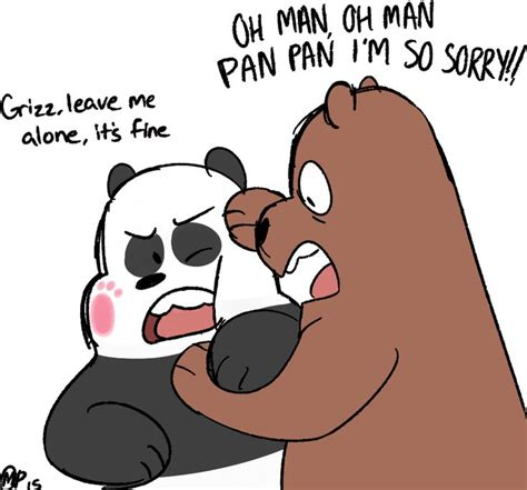 Grizzly Webarebears 17 best images about we bare bears on posts and we