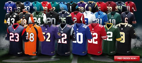 all american sports fan nike robbing nfl fans with new comfortable and